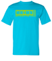 Picture of Bayside - USA-Made Short Sleeve T-Shirt (5100)